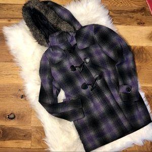 Rothschild Coat